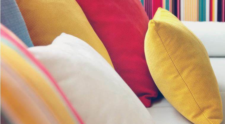 Confort en viajes largos: almohada de viaje