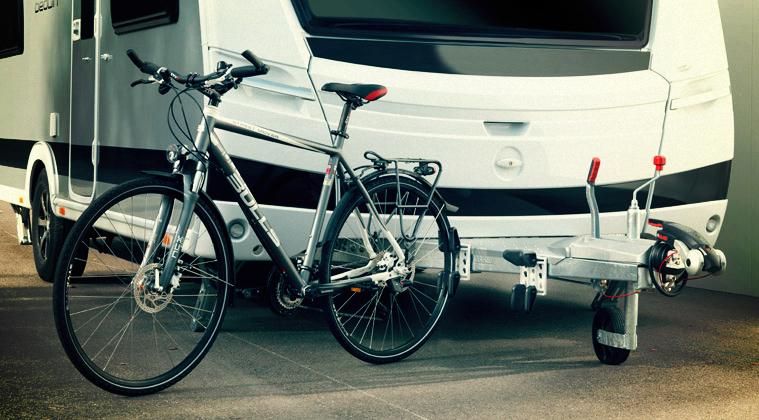 BikeProFix: Refugio Seguro Para Las Bicicletas
