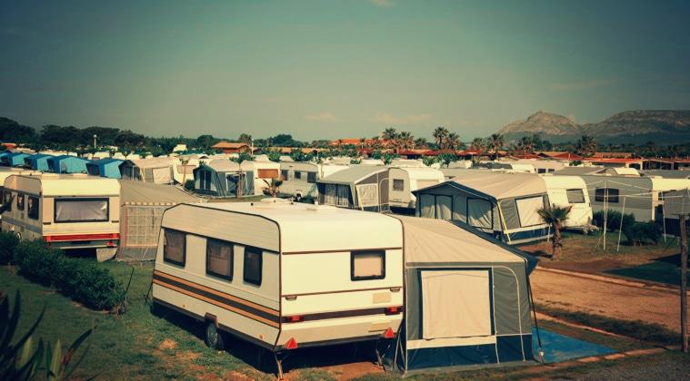 Conceptos Básicos Sobre Los Campings Y Parcelas
