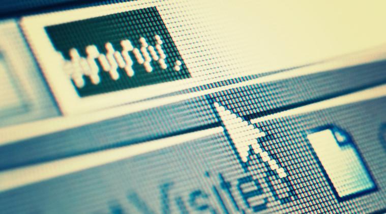 Internet en el camino