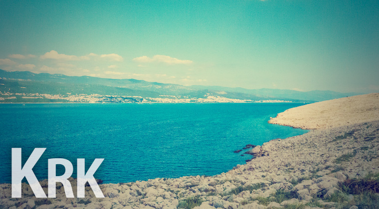 Destino: Croacia – Krk