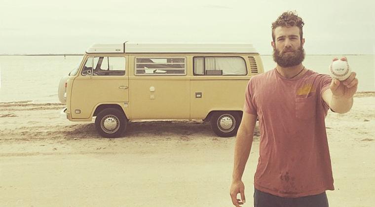 Daniel Norris Mobile Living
