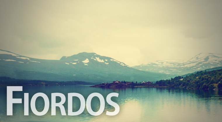 Destino: Fiordos Noruegos