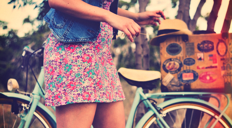 Viajar Con La Bicicleta – Parte 1