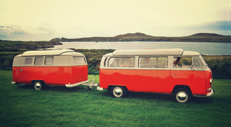 Dub Box – el VW Bus-Caravana