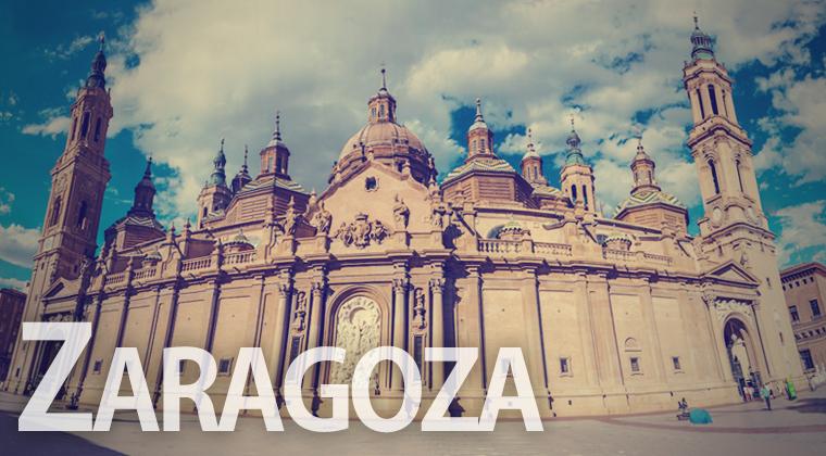Destino: España – Zaragoza