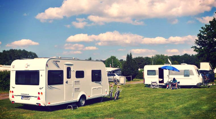 Porqué el Camping es bueno para el alma