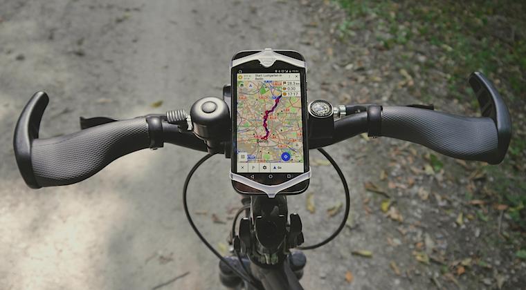 Apps Para Viajeros – Parte 3: Ruta En Bicicleta