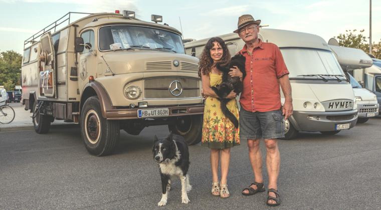 Entrevista: Marga & Willy