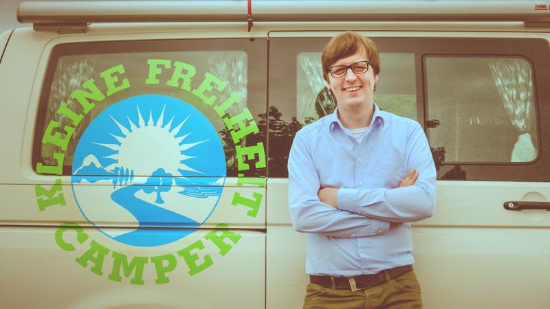 """Descubre Con """"Kleine Freiheit Camper"""", La Mejor Opción Para Campismo Rural En Alemania"""
