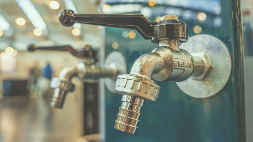 ¡Información importante! – La calidad del agua de grifo en España