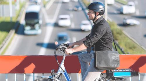 Holland Niederlande E-Bikes