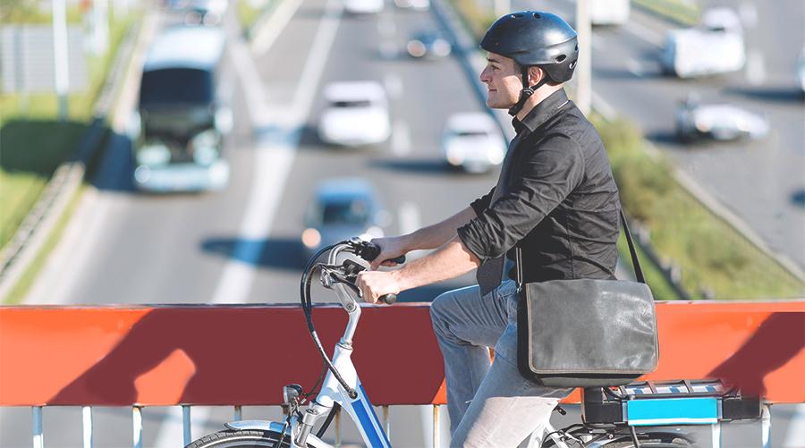 Nuevas Leyes Para Bicicletas Eléctricas En Holanda