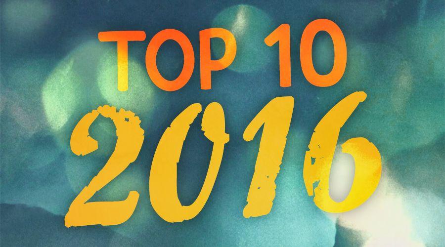 Nuestros 10 Articulos Más Leídos Del 2016